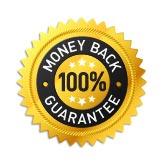 To ensure customer protection Right Backup offers 60-days money back guarantee for Right Backup.